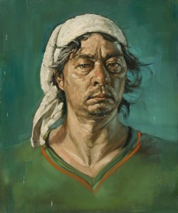 Noriyoshi Ohrai portrait