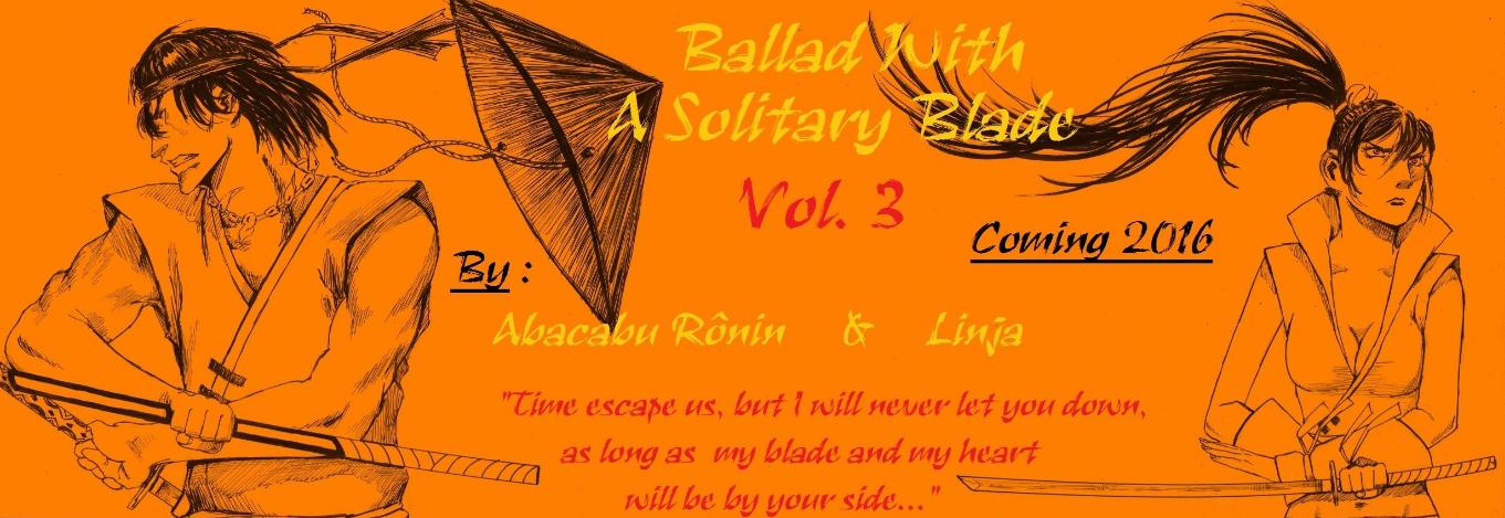 ballad vol3